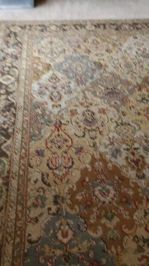 5×7 foot rug for Sale in Herndon, VA