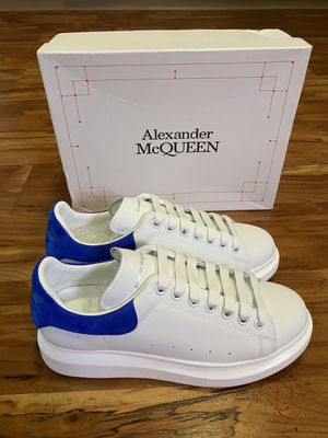 Alexander McQueens Men's size 42 & 43 (only Men's size 43 black heel available .... $300 for Sale in Philadelphia, PA