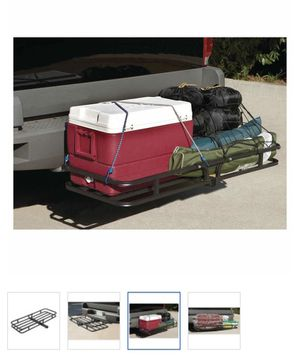 Hitch carrier for Sale in Los Angeles, CA