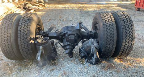 Semi/tractor Axle for Sale for Sale in Los Angeles,  CA
