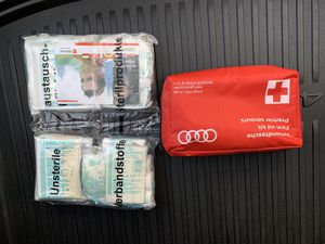Audi firs aid kit for Sale in Plantation, FL