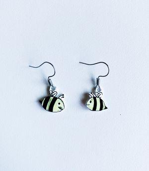 bee earrings for Sale in San Marcos, CA
