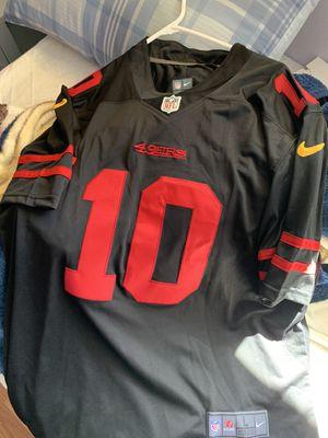 Jimmy Garoppolo Jersey for Sale in La Mesa, CA