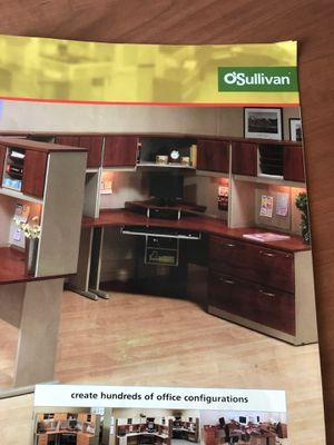 O'Sullivan office furniture for Sale in Vancouver, WA