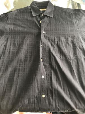 Burberry Shirt (Medium) for Sale in Lauderhill, FL