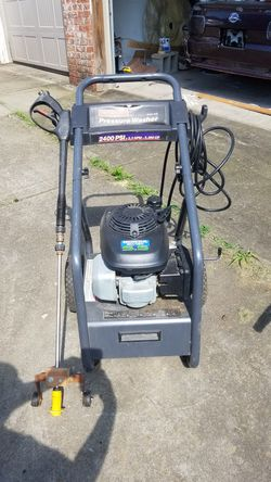 Generac Pressure Washer for Sale in Nashville,  TN