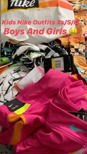 Kids Nike Outfits XS/S/M Boys and Girls for Sale in Washington, DC