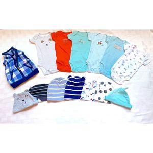 Newborn Baby Boy Clothes for Sale in Highland, UT