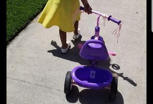 Radio flyer tricycle for Sale in San Diego, CA