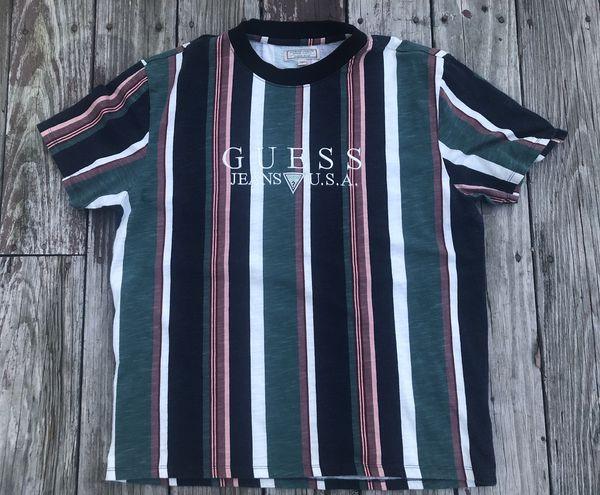 Guess Shirt (L/M)