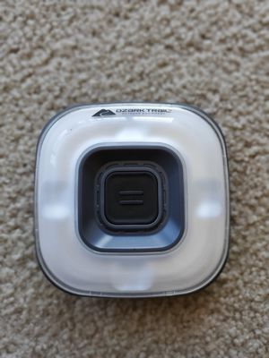 Ozark Trail 100 Lumen LED Tent Light for Camping for Sale in Des Plaines, IL