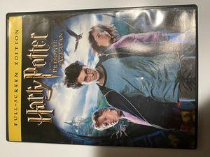 Harry Potter DVD for Sale in Taylor, MI