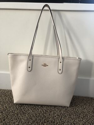 Coach Tote Bag for Sale in St. Charles, IL