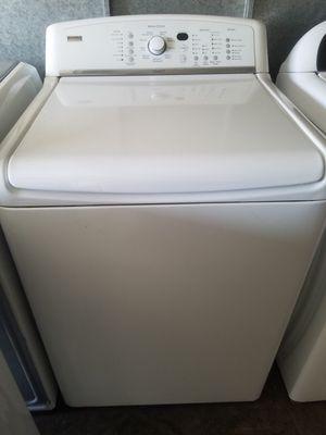 Kenmore elite oasis kingsize capacity heavy duty washer for Sale in Phoenix, AZ