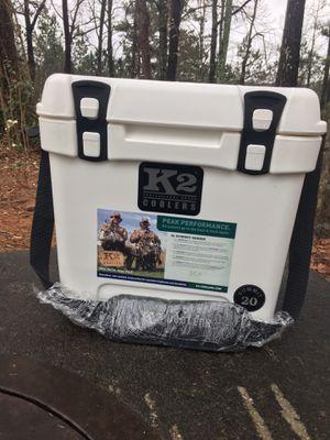 Brand New K2 Cooler for Sale in Marietta, GA
