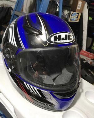 HJC Large Helmet for Sale in Gig Harbor, WA
