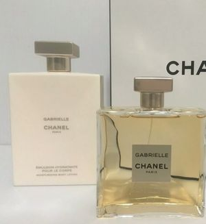 CHANEL GABRIELLE EAU DE PARFUM GIFT SET for Sale in Chula Vista, CA