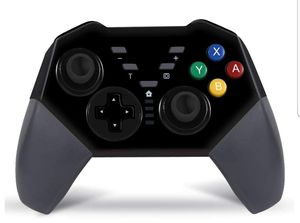 Wireless Game Controller Rechargeable Gamepad with LED Light Portable Gaming Joystick Handle Nintendo Switch NEW for Sale in San Diego, CA