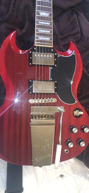 Epiphone SG 2020 W Maestro Vibrola Brand New for Sale in Chicago, IL