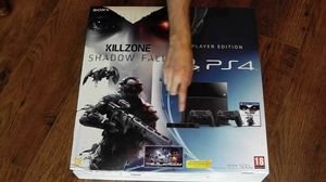 Ps4 system pair for Sale in Jersey City, NJ