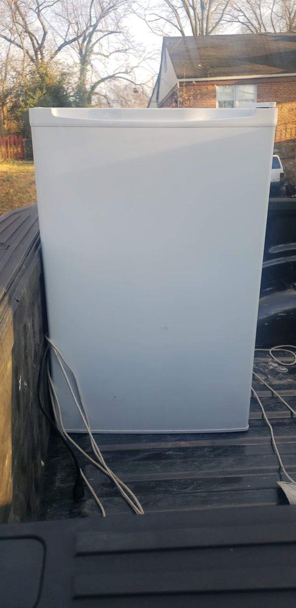 Refrigedora