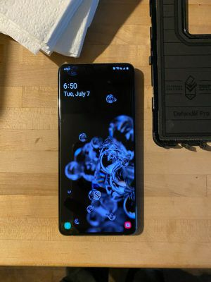 S20 ultra 5g for Sale in Williamsport, PA