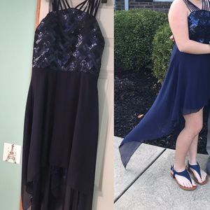 Homecoming dress sz 9 for Sale in Perry, OH