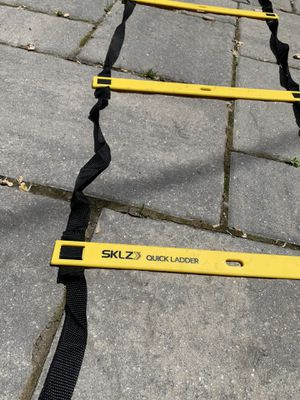 SKLZ Speed and Agility Ladder for Sale in West Chester, PA