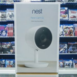 Nest Indoor Camera for Sale in Pearland, TX