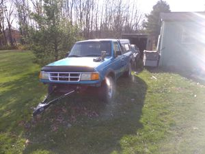 94 Ford ranger 4×4 for Sale in Windham, OH