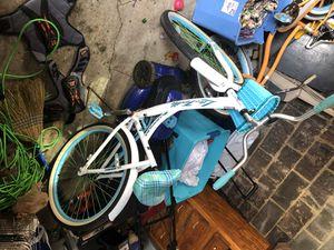 Beach Cruiser Bike for Sale in Philadelphia, PA