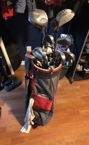 Golf clubs for Sale in Gresham, OR