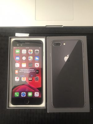 iPhone 6s Plus 128 gn for Sale in Chicago, IL