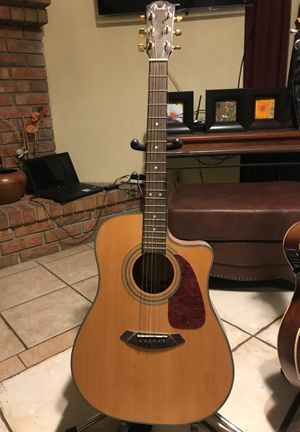 Fender guitar for Sale in Mesa, AZ