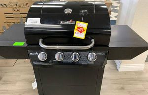 Brand New Black Char-Broil BBQ Grill! AY for Sale in Houston, TX