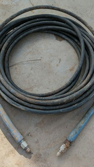 Pressure washer hose for Sale in San Diego, CA