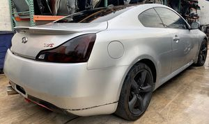 2008 2009 2010 2011 2012 2013 2014 2015 2016 INFINITI G37 Q60 COUPE PART OUT! for Sale in Fort Lauderdale, FL