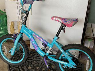 "16"" Girls Bike for Sale in Hillsboro,  OR"