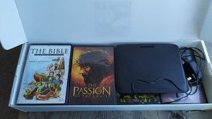 Set of DVDs and Craig DVD player for Sale in TRI CITIES, WA