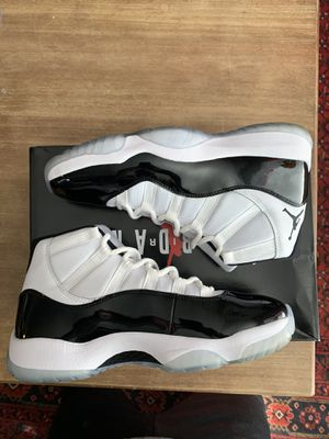 Nike Jordan 11 concord sz 10.5 for Sale in Fairfield, CA