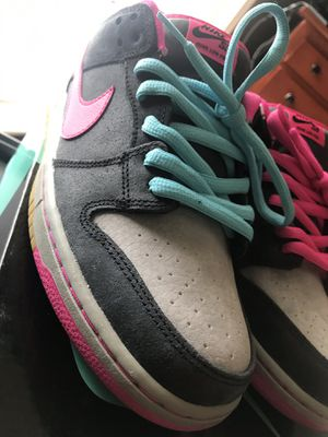 Nike Dunk Sb Disposable men's 10.5 for Sale in Ashburn, VA