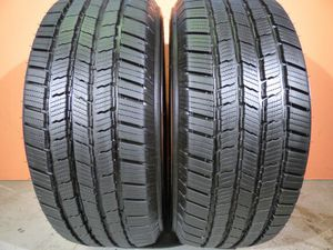 235/55/19 MICHELIN DEFENDER 100% TREAD TRUCK JEEP SUV for Sale in Tampa, FL