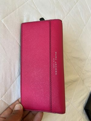 Cartera Marc Jacobs for Sale in Lake Elsinore, CA