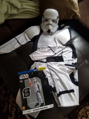Halloween costumes for boys size 12/24 for Sale in Brandon, FL