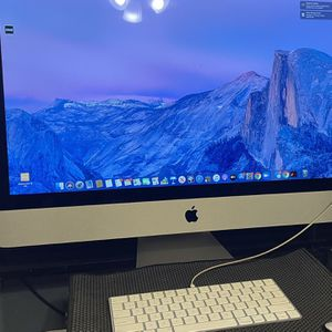 iMac 27 Inch 5k for Sale in Mesa, AZ