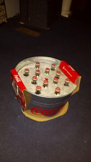 Coca Cola party tub.RARE ITREKL for Sale in Seneca, SC