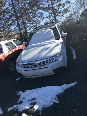 Subaru Forester Sport Utility for Sale in Sterling, VA