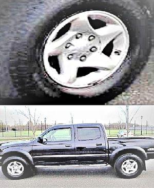 ֆ14OO 4WD Toyota Tacoma 4WD for Sale in Port Orchard, WA