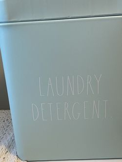 Rae Dunn Laundry Detergent for Sale in North Haven,  CT
