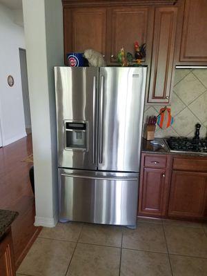 Kenmore Refrigerator $500 OBO for Sale in San Antonio, TX